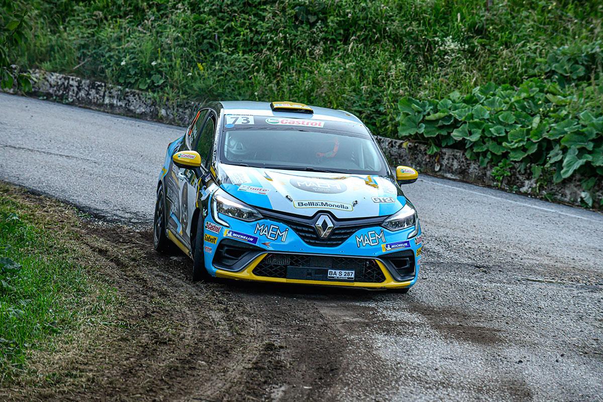 Italiano-WRC-2021-Rally-Marca-Trevigiana-nicelli