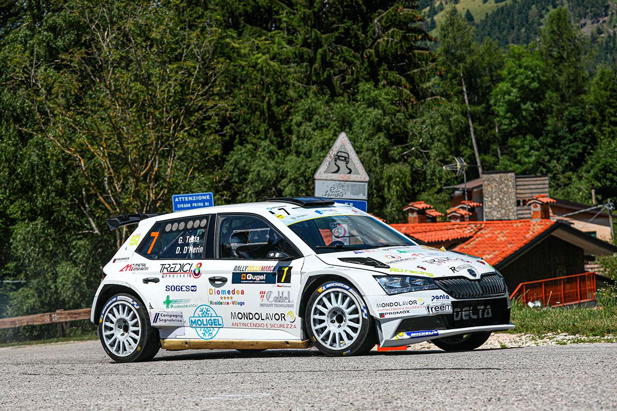 Italiano-WRC-2021-Rally-Marca-Trevigiana-testa